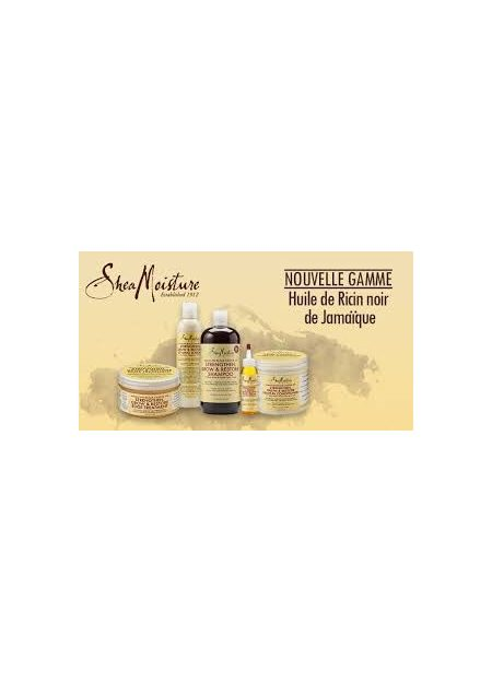 PACK SOIN COMPLET RICIN SHEA MOISTURE