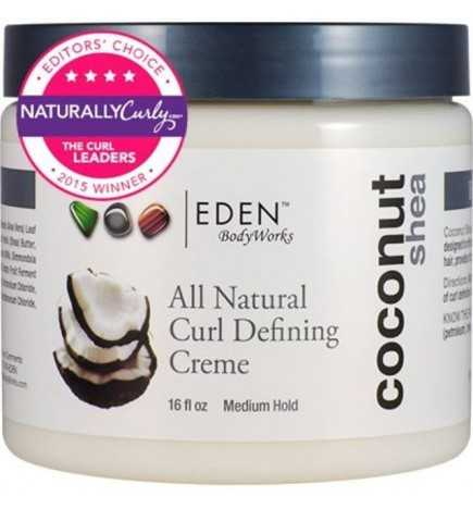 Curl defining boucles coco eden bodyworks