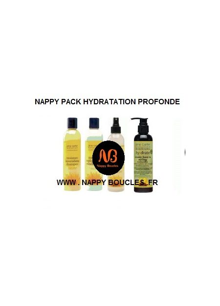 PACK SOIN HYDRATANT JANE CARTER SOLUTION
