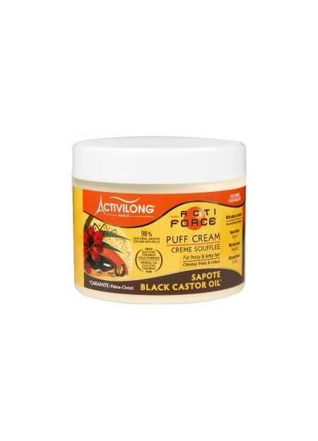 Masque soin fortifiant Actiforce activilong