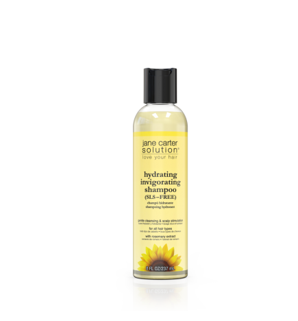 Shampoing Hydrating Inv jane carter