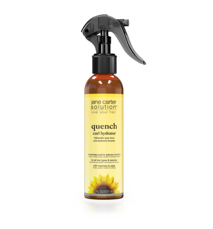 Spray Hydratation et brillance / Seal & shine jane carter
