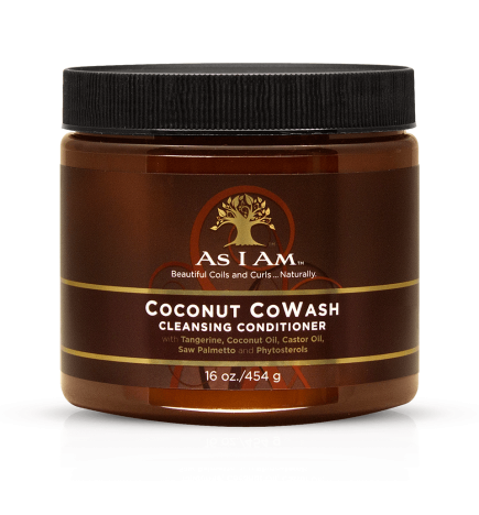 shampoing doux / cowash coconut As I Am