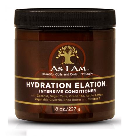 Masque Réparateur / hydration elation As I Am