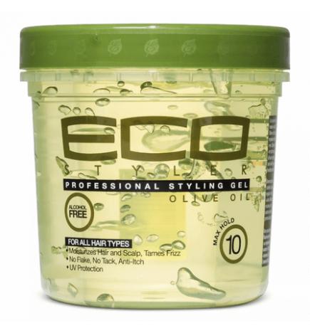 Gel Eco styler Olive