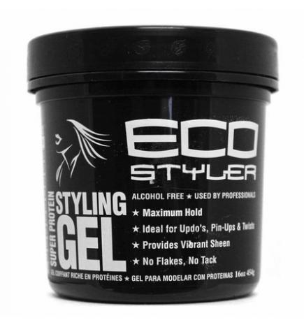Gel Eco styler Protéines