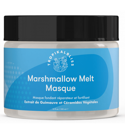 Masque réparateur marshmallow melt Tropikalbliss