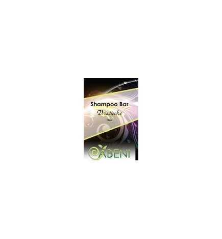 shampoing savon Bar Citron abeni