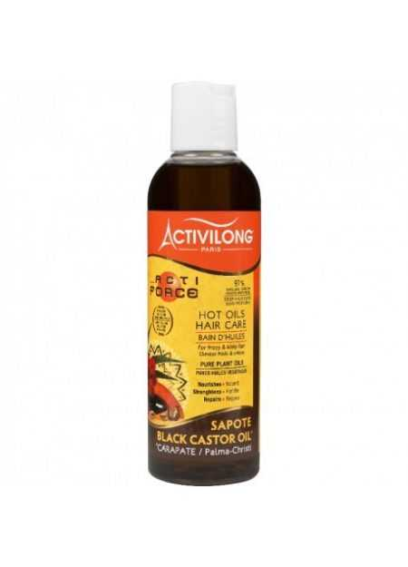 bain d'huiles Actiforce activilong