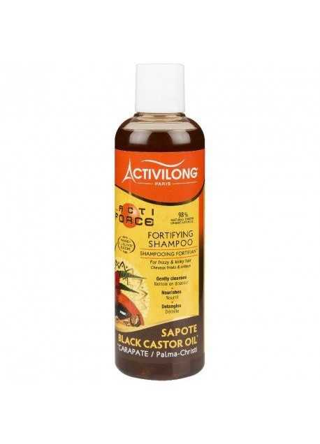 Shampoing fortifiant Actiforce activilong