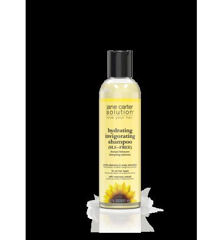 Shampoing Hydratant HYDRATING INVIGORATING SHAMPOO Jane Carter