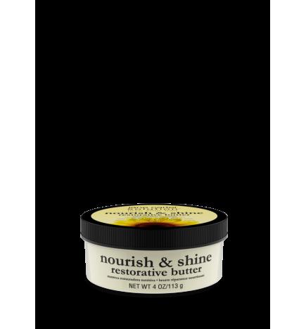 Nourish & shine