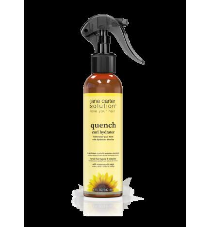 Spray Hydratation et brillance / Seal & shine jane carter